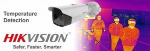 Thermal Imaging CCTV Camera