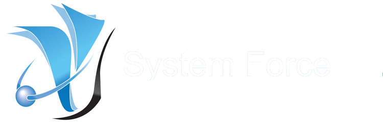 computer support system force logo