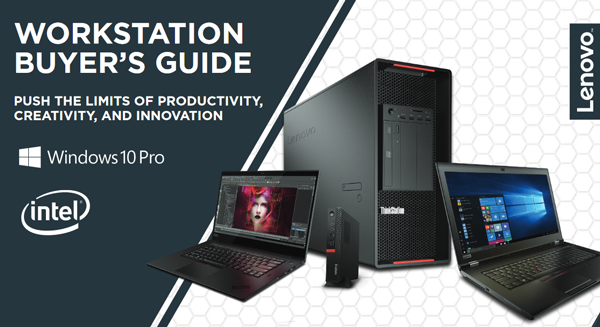 Workstation Buyer's Guide