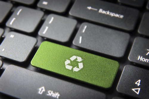 device trade in recycle gloucestershire