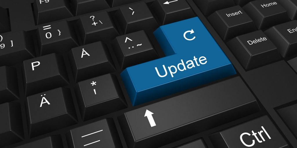 The importance and benefits of software updates