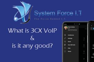 What is 3cx voip and is it any good