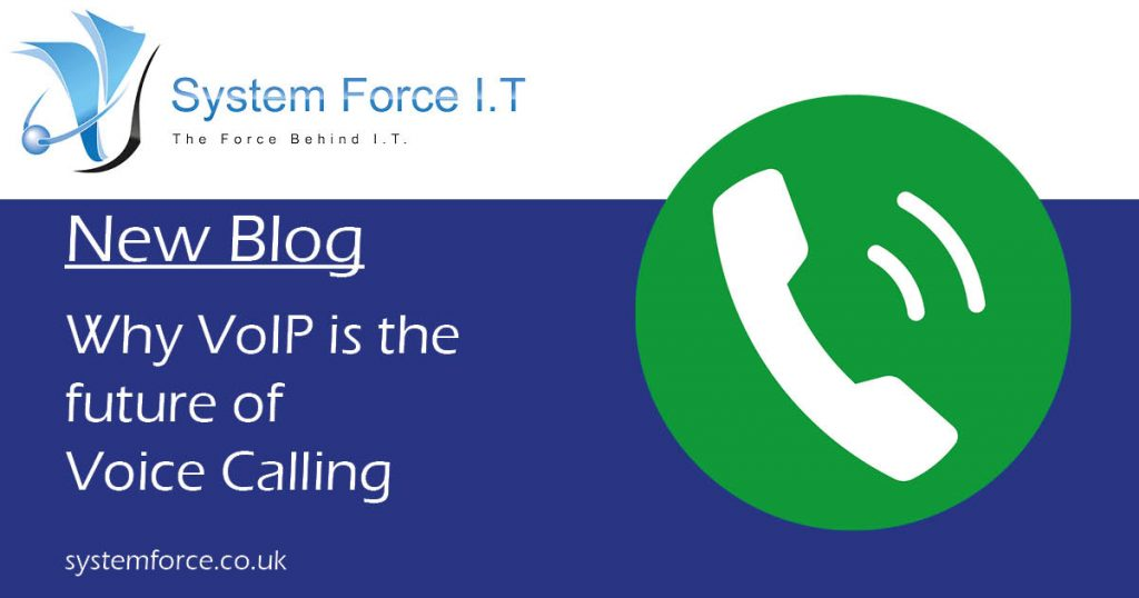 VoIP has become popular recently, but why?