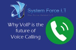 Why VoIP is the future of voice calling